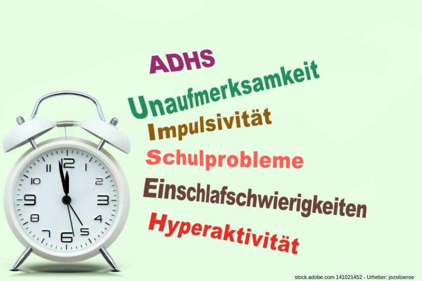 ADHS – Was bedeutet das?