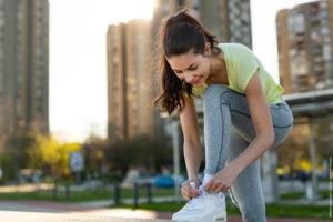Sport und Gesundheit im Alltag