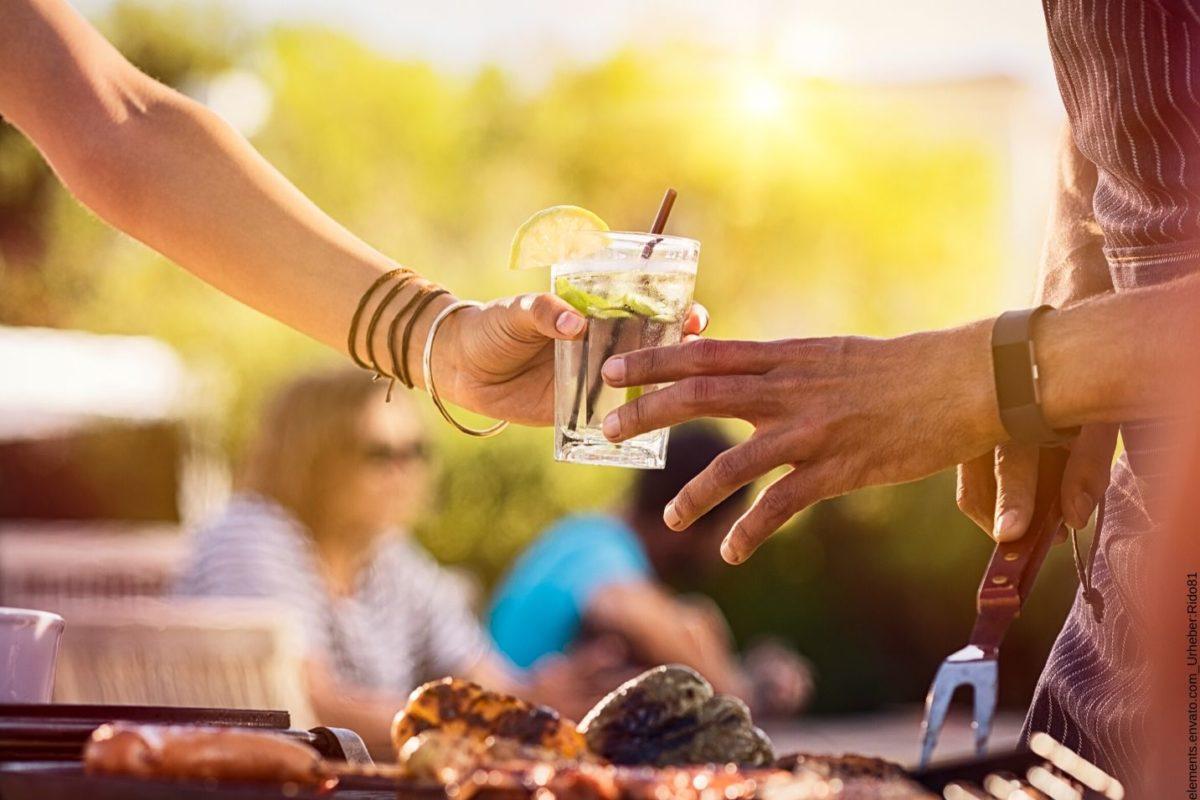 ADHS und Alkohol – Worauf Sie unbdingt achten sollten
