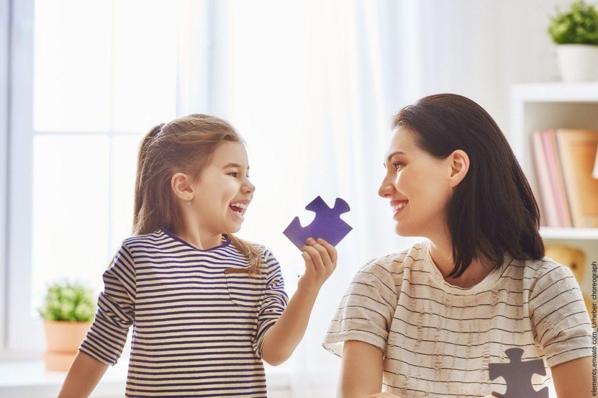 Denksportaufgaben und ADHS warum das so gut zusammen passt