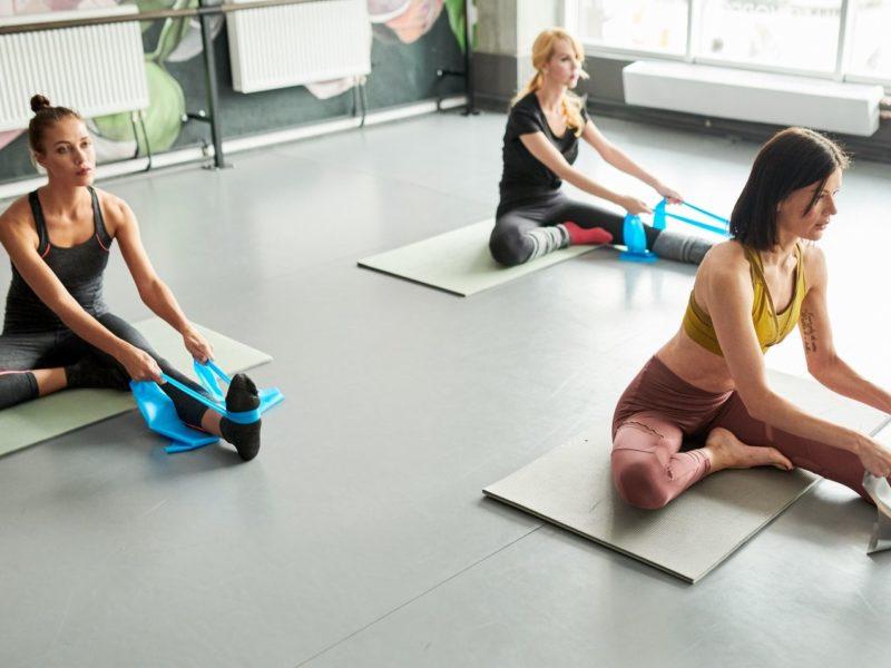 Wie Trainer mit Bodybalance Ausbildung ADHS belasteteten Menschen helfen können
