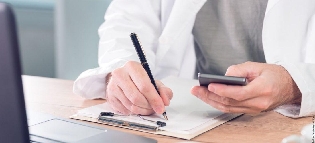 So erhalten Sie eine medizinische Übersetzung online schnell und professionell