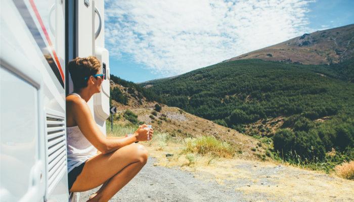 5 Tipps gegen Reizüberflutung bei Adhs durch Urlaub im Wohnwagen