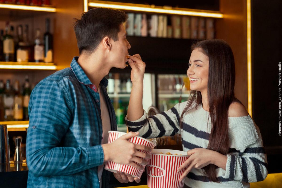 Zutaten Popcorn – Was steckt drin in diesem beliebten Kino- & Partysnack