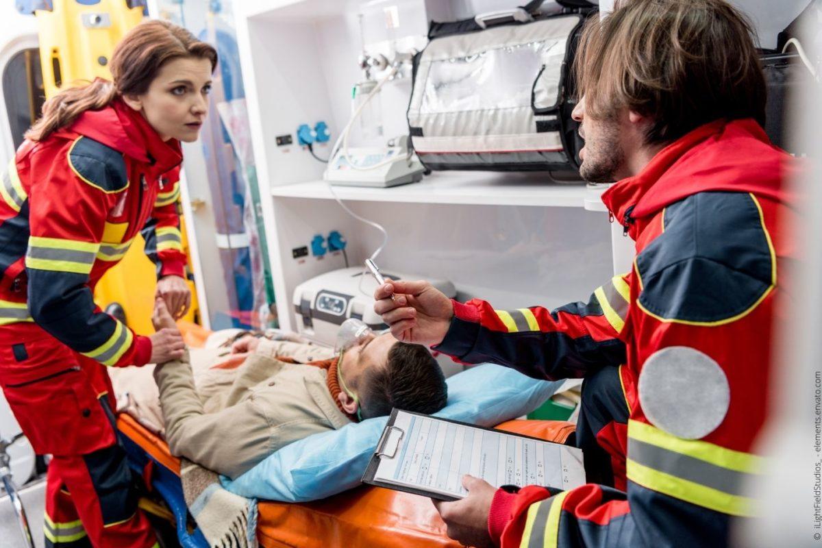 Diese Anbieter für Krankenfahrten gibt es in der Hannover Region